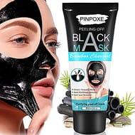 Charcoal Face Mask, Peel off Mask, Blackhead Mask