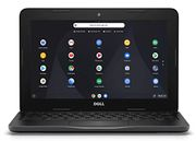 Dell Chromebook 11 3000 11.6 Inch Notebook -(Black)