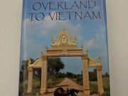 Go Overland to Vietnam with This Book by Gordon May