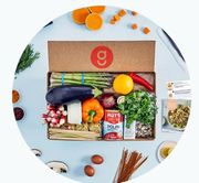 60% off 8 Recipe Box Orders at Gousto