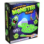 Grafix Make Your Own Monster Slime Now £4.00 Was £7.99