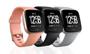 Fitbit Versa Health and Fitness Sports Watch