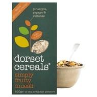 Dorset Cereals Simply Fruity - Save 25%