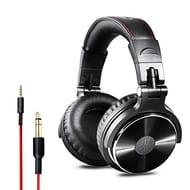 OneOdio over Ear Headphones Closed Back Studio DJ Headphones