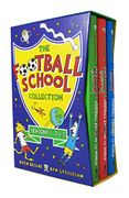 Football School Box Set: Seasons 1-3 Hardcover Box Set,