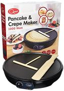 "12"" Pancake,crepe,omelette Maker Frying Pan Machine"