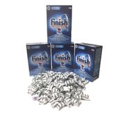Finish Classic Powerball Tabs - 4 X 110pk (440 Washes)