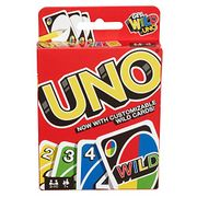 UNO Cards £4.25 & FREE Delivery