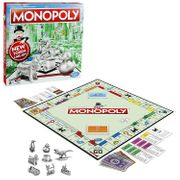 SAVE £5 at Amazon: Monopoly - the Classic Game (London Version)