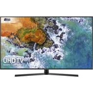 "43"" Samsung 4K Ultra HD Smart TV: Save £140"