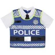 Police Dress up - Kids role play