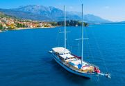 Stunning Montenegro Cruise aboard a Traditional Gulet Ship