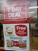 Nestle Dairy Box 360g Free if You Buy Any 2 Ristorante Pizzas