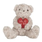 Argos Home Bear with Heart