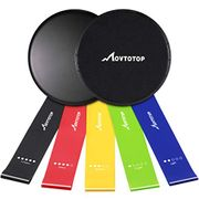 34% off MOVTOTOP Resistance Bands - Exercise Loop Band Set
