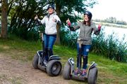 Virgin Experience Days - Segway Thrill for Two