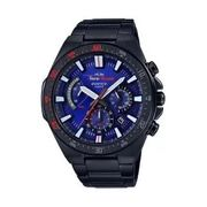 Casio Edifice Men's Toro Rosso IP Steel Bracelet Watch