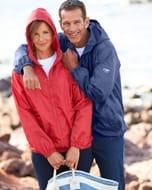 FREE Bestselling Waterproof Jacket When You Spend £30