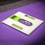 PHOENIX FITNESS DIGITAL BODY ANALYSER FITNESS SCALES Special Price £19.99