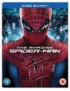 Amazing Spider-Man, the (12) 2012 Budget Ve
