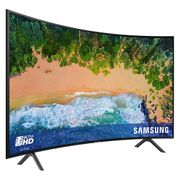 Samsung 49NU7300 49 Inch 4K UHD Curved Smart TV with HDR