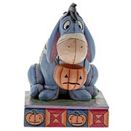 Disney Traditions Melancholy Mummy - Eeyore Figurine