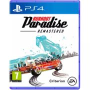 Burnout Paradise Remastered 20%off at My Memory