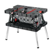Keter Workbench 20%off at Clas Ohlson