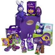 Cadbury Easter Bunny Hamper Just £20!!