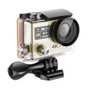 "H8 Pro Eken 2"" LCD Action Camera 4K with Dual LCD Screen with WiFi"