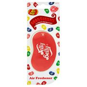 Jelly Belly 3D Air Freshener Very Cherry