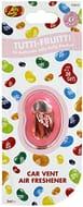 Jelly Belly Vent Membrane Air Freshener, Tutti Fruitti