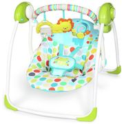 Chad Valley Circus Friends Portable Swing