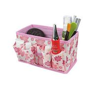 Foldable Makeup Cosmetic Storage - Free P&P