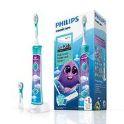 Philips Sonicare for Kids Electric Toothbrush with Bluetooth