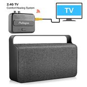 Wireless TV Speaker Soundbox,10W Speaker for Smart TV, Hard of Hearing Senior