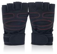 Divinio Gym Gloves Size L - MASSIVE Saving