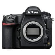 Nikon D850 Digital SLR Body: Save £400