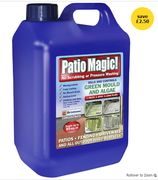 Brintons Patio Magic 2.5L