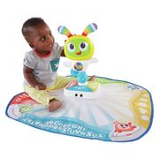 Fisher-Price Bright Beats Learning Lights Dance Mat