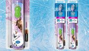 Frozen Oral B Battery-Powered Toothbrush with Magic Timer