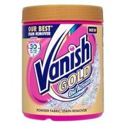 Vanish Gold Powder Pink 940g - £3 - RRP £10: