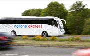 National Express 40% off UK Returns Code for £2