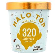 Halo Top Mint Chip Ice Cream 473ml - £1 Off!