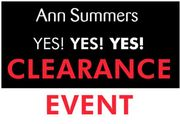 Ann Summers Clearance Sale - 1/2 Price Rampant Rabbits