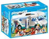 45% off at AMAZON: Playmobil 6671 Summer Fun Summer Camper ***4.8 Stars***