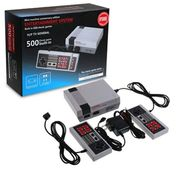Retro Games Console with 500 Games