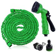 *Warehouse Deal Garden Hose 100FT, Flexible Expanding