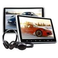 10% DISCOUNT Car Headrest DVD Player Monitor