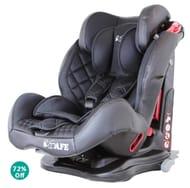 iSafe ISOFIX Duo Trio plus Car Seat